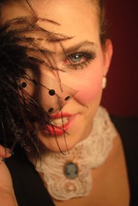 Foto by Lisa Hampel